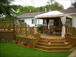 deck ideas for mobile homes interior design