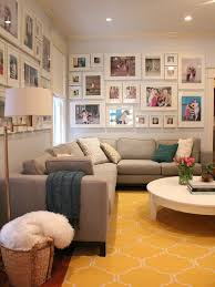 livingroom wall ideas diy concept living room wall ideas 12 rainbowinseoul