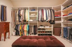 What Is A Walk In Closet | a walk in closet is a waste of space