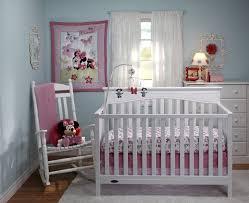 Minnie Crib Bedding Set Disney Minnie S Garden Crib Bedding Collection Baby Bedding And