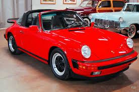 1986 porsche 911 targa porsche 911 targa