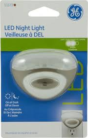 ge led night light general electric led night light walmart canada