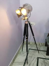 Spotlight Floor Lamp Antique Spotlight Floor Lamp Manufacturer Supplier In Roorkee India