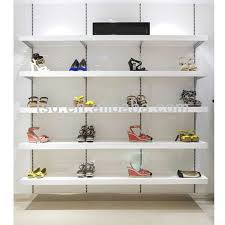 How To Make Wall Shelves Shoe Storage Wood Wall Mounted Shoe Rack How To Make Unforgettable