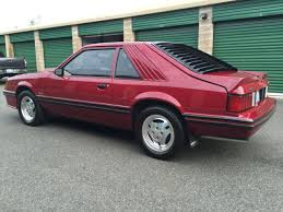 1982 mustang glx 1982 mustang gt for sale photos technical specifications