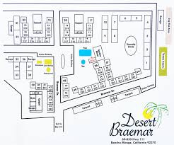 Woodhaven Lakes Map Desert Braemar Greater Palm Springs Condos U0026 Apartments For Sale
