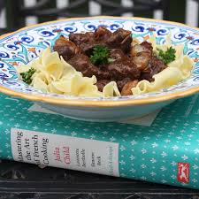 My Recipe Journey Main Dishes Recipes To Cook Pinterest Julia Child U0027s Beef Bourguignon The Gourmand Mom