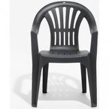chaise jardin plastique mobilier de jardin table chaise barbecue équipez votre extérieur