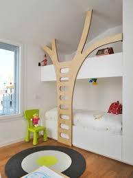 chambre enfant lit superposé le lit mezzanine ou le lit supersposé quelle variante choisir