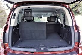 nissan armada cargo space 2017 nissan armada platinum road test review carcostcanada