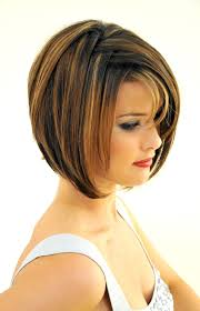 layered wedge haircut for women new short bob haircuts kids hair cuts