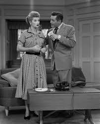 Desi Arnaz And Lucille Ball A Look Back At U0027i Love Lucy U0027