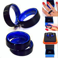black and blue wedding rings mens wedding rings black tungsten urlifein pixels