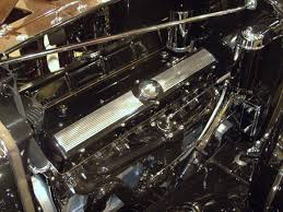 rolls royce phantom engine v16 sweet sixteens at the ccca national meet classiccars com journal