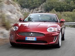 jaguar k type xk coupe 3rd generation facelift xk jaguar database carlook