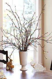 Spring Decorating Ideas 25 Easy Spring Decorating Ideas We U0027re Diying This Weekend