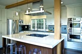 Contemporary Kitchen Island Ideas Kitchen Island Ideas With Cooktop Altmine Co