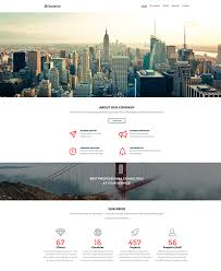 50 free u0026 premium html5 templates for any taste and budget