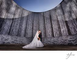 Houston Wedding Photographers Houston Wall Of Water Wedding Photographers Houston Wedding