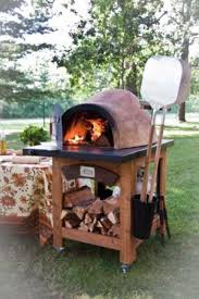 Brick Oven Backyard by Best 20 Outdoor Oven Ideas On Pinterest Brick Oven Outdoor