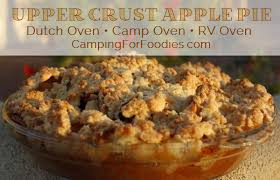 dutch oven recipes for camping camping for foodies