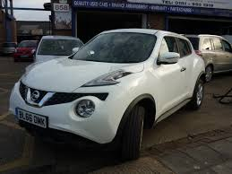 nissan juke uk price used 2016 nissan juke visia 5dr for sale in london autotrust cars