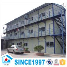 3 story houses light steel structure prefabricated 3 story house buy