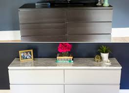apothecary drawers ikea ikea hack faux marble table ikea hacks the very best of 2016