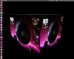 ubuntu bureau virtuel planet libre retrouvez votre cube de bureau sous ubuntu 12 10