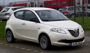 lexus lpg cars for sale lancia ypsilon wikipedia