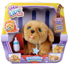 puppy thanksgiving little live pets snuggles my dream puppy toy walmart canada