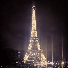 from paris with love above the city of lights la belle vie