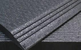 loktuff indestructible rubber puzzle flooring