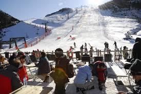 ski season opening dates and pass rates skispain net