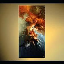modern art for home decor abstract art home decor 3 piece canvas wall artwork modern oil