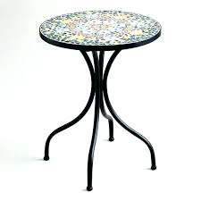 Half Circle Accent Table Glass Accent Table Bikepool Co