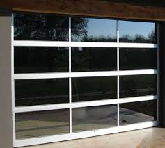 Overhead Doors Prices Glass Garage Door View Aluminum Clear Awesome