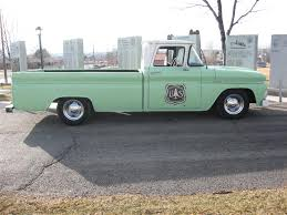 Vintage Ford Truck Colors - us forest service tribute shop truck for only 450 myrideisme com