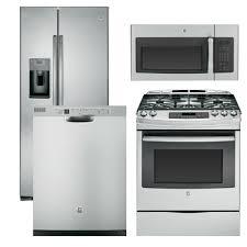 viking kitchen appliance packages schönheit ge stainless steel kitchen appliance package remarkable