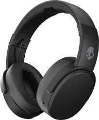 best headset deals black friday skullcandy crusher wireless over the ear headphones black s6crw
