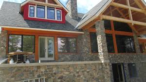 center cut stone of va riviera gray panel veneer haammss