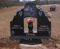 granite monuments offering companion monuments headstones nashville tn monument