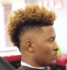 haircuts nappy hair guys 40 stirring curly hairstyles for black men