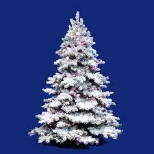 target white christmas tree lights 10 ft white christmas tree amodiosflowershop com
