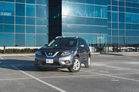 nissan canada touch up paint review 2016 nissan rogue sv special edition canadian auto review