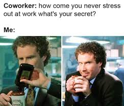 Stressed Out Memes - workaholics memes