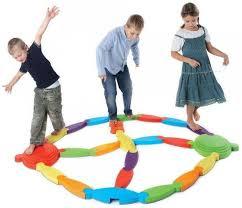 river landscape balance toys sensoryedge