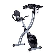 5 best desk exercise bikes that are worth your money fitnessabout