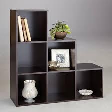 essential home 6 cube step storage unit shop your way online