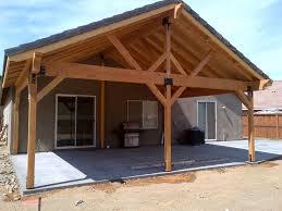 Patio Building Plans Wood Patio Cover Plans Delightful Outdoor Ideas